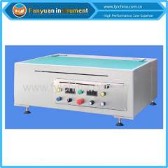 Lab Electric Printing Machine
