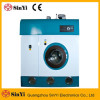 fully enclose fully automatic laundry equipment dry cleaning machine