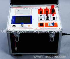 CT PT Analyzer Made in China