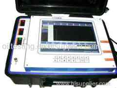 CT Analyzer for Current Transformer Test