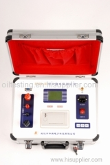 200A Contact Rresistance Tester