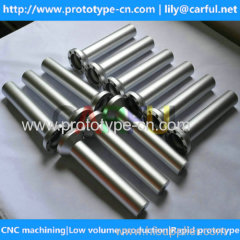 high precision 6061 7075 Aluminum CNC parts |cnc machined parts maker