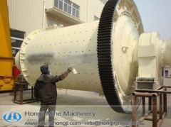 copper ore Ball mill for sale