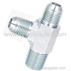 JIC male/ JIC male/ BSPT male Adapters
