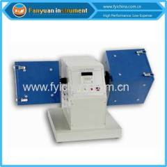ICI Pilling and Snagging Machine 2 box