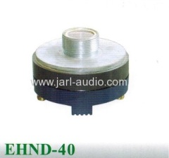 High Quality 40W Speaker Driver Unit
