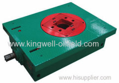 API Spec 7K Rotary Table for Drilling Rig