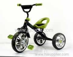 baby tricycle simple big wheel