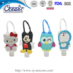 3d animals cartoon gel hand sanitizer 29ml the marketing mix promotion
