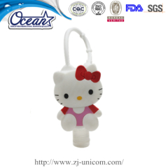 3d animals cartoon gel hand sanitizer 29ml kreate promotions