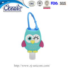 3d animals cartoon gel hand sanitizer 29ml personalized products