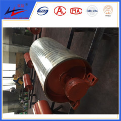 Conveyor System Bend Pulley