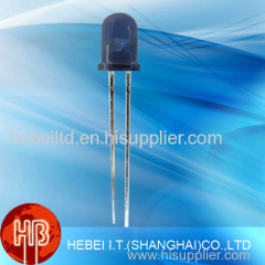 5mm Infrared 850nm LED Diode