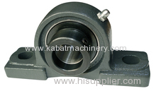 HCAK210-31 pillow block with Eccentric lock collar fit Forrest City Do All parts agricultural machinery parts