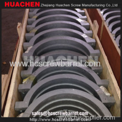 high quality heatings for extruder machine