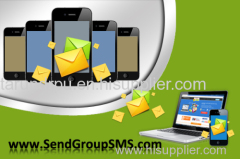 Bulk SMS Software for BlackBerry Mobile