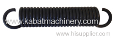 P4336 spring fit rear basket on Forrest City Do All parts agricultural machinery parts