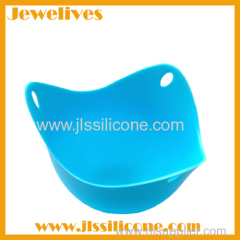 Silicone egg poacher new novelty products