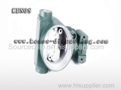 Zinc die casting price / Zinc die casting factory