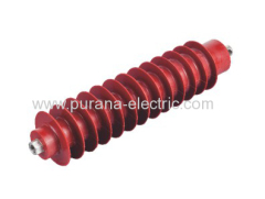 ZN85B Embedded Pole Insulating Pulling Rod