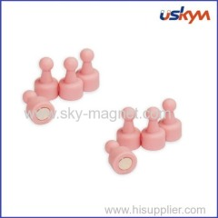 Girls lovely Memo Push pin