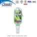 50ml hook clip waterless hand sanitizer publicity promotion