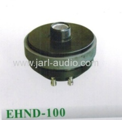 High Quality Speaker Driver 100W