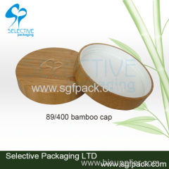 89/400 Bamboo Screw Cap