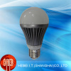 LED Bulb Base E27 White and Warm White LED Lights