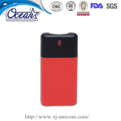 20ml spray card hand sanitizer online marketing