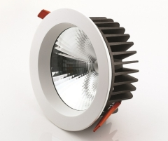 20W Recessed COB LED Downlights