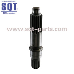 PC300-6 Excavator Travel Motor Shaft for 708-8H-32111