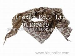 Silk Scarf print scarf fashion scarf