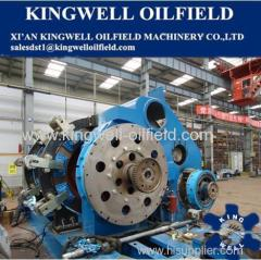 Oil&Gas Drilling Rig Best Quality Drawworks