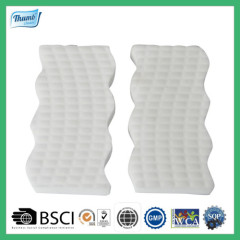 Heavy-duty eraser Disposable cleaning sponge