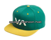 Customize 2015 100% cotton 6 panel hip hop sports snapback hat