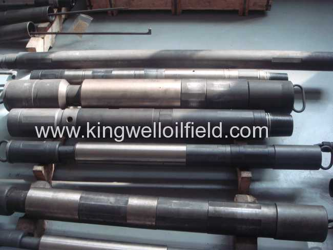 Dst Tools 3 7 8 Shock Absorber From Kingwell Manufacturers