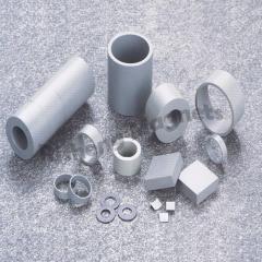 High Quality Bonded Magnet BNP-8 D60 x d30 x 10mm Permanent Ring Magnet