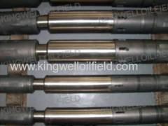 DST tools Rupture Disk (RD) Sampler from KINGWELL