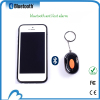 Bluetooth cell phone anti lost alarm keychain