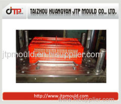 good quality plastic crate mould