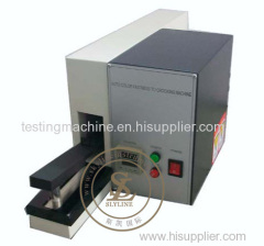 GB/T3920-2008/GB/T420 Crockmeter Electronic with Best Price