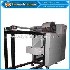 Laboratory cotton Opener Machine /MINI SPINNING