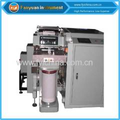Lab Combing machine for Mini Spinning Manufacturer