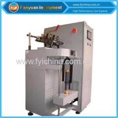laboratory roving machine from China