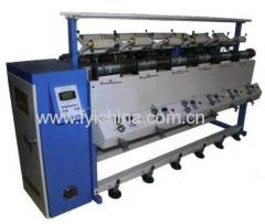 Yarn Dyeing machine/Digital Cone Winding Machine