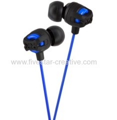 JVC Xtreme Xplosives XX HA-FX101 In-Ear Headphones Black Blue China Supplier