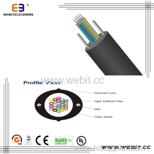Network Cabling Cable (LC-A10)