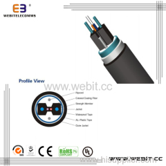 Armour Bow-type drop cable (LC-B06)