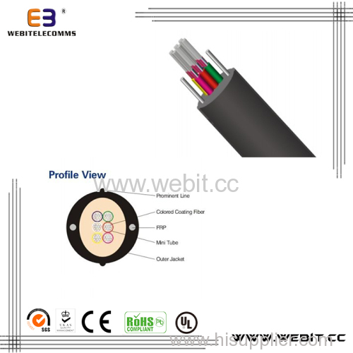 Dry structure cable (LC-A15)
